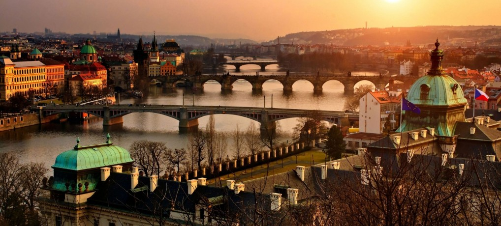 Prag 2018