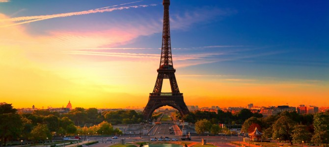 Pariz 2018