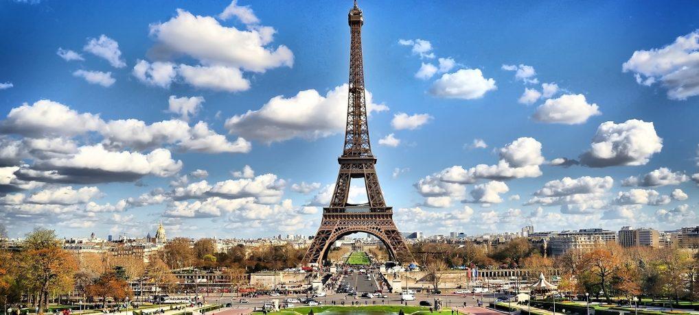 Gradovi Evrope – Uskršnji i prvomajski praznici 2019